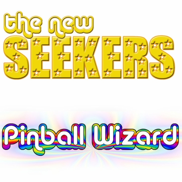 Pinball Wizard (The Who Cover)