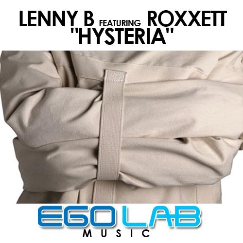 Hysteria (feat. Roxxett) (Kid Judah Remix)
