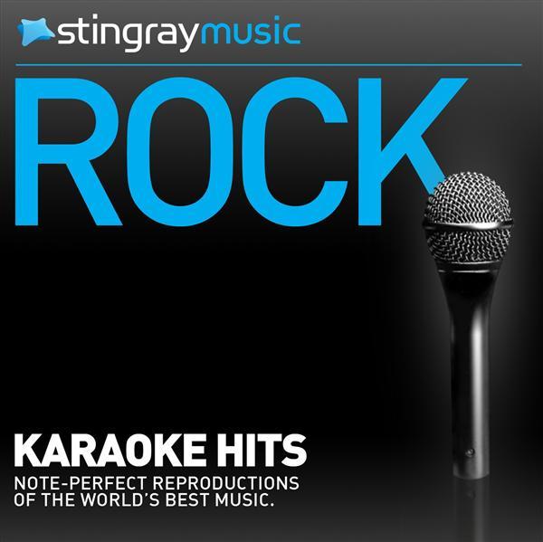My Kinda Lover (Karaoke Version)
