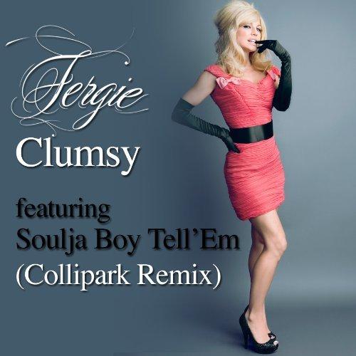 Clumsy (Pajon Rock Mix)