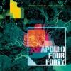 """Apollo 440 """"Stop The Rock"""""""