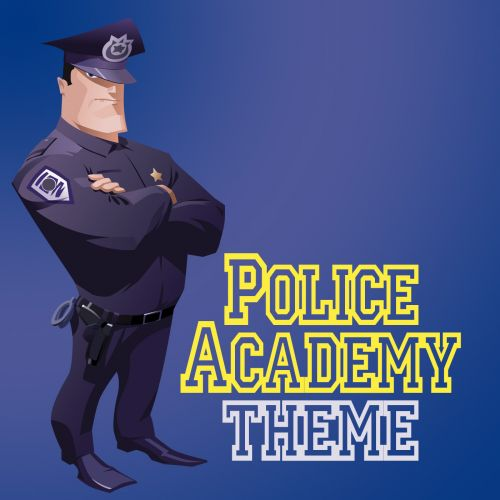 """Main Theme (From """"Police Academy"""")"""