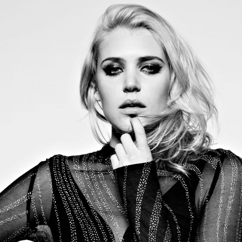 Katrina Noorbergen (Kat Vinter)