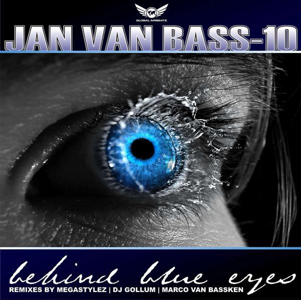 Behind Blue Eyes (Megastylez Remix Edit)