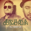 "Cosmo Klein ""All About Us (Single Mix)"""