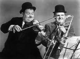 "Dance of the Cuckoos (From ""Laurel and Hardy"")"