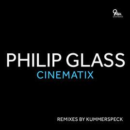 Philip Glass Remixes by Kummerspeck
