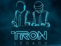 """Outlands (From """"Tron: Legacy"""")"""
