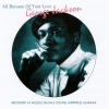 """George Jackson """"All Because Of Your Love"""""""