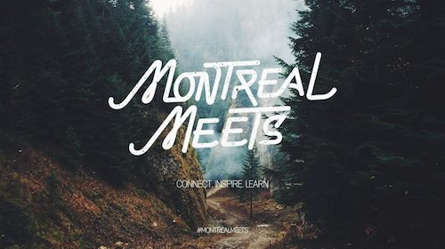 """""""Rise Of The Rockets"""" Featured In Montreal Meets Conference Promo"""