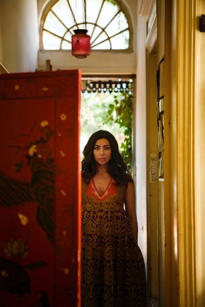 Elizabeth Ayoub