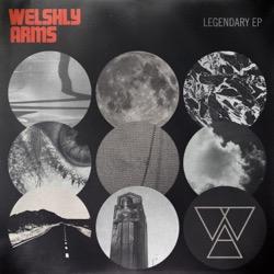 Legendary EP