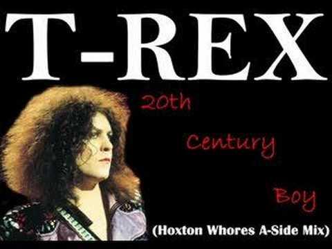 20th Century Boy (Hoxton Whores Remix)