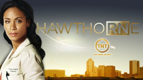 """Lil Coe / """"Lil Coe"""" Featured in TNT's Hawthorne"""
