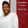 "Geraldine Carter Bentley ""I Had to Tell Somebody"""