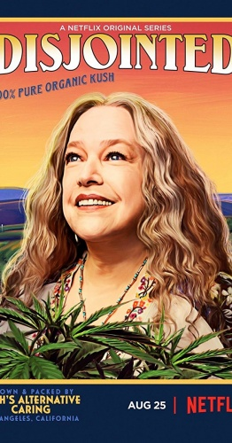 Disjointed - Netflix Original