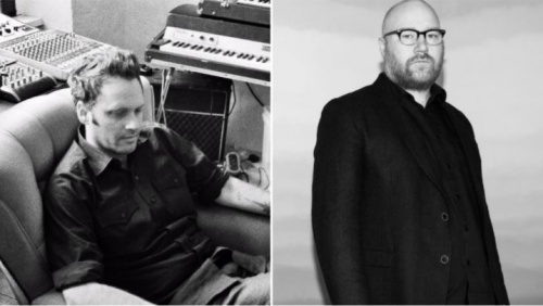 Dustin O'Halloran and Jóhann Jóhannsson Nominated for the World Soundtrack Awards