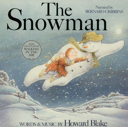 Walking In The Air (from The Snowman)