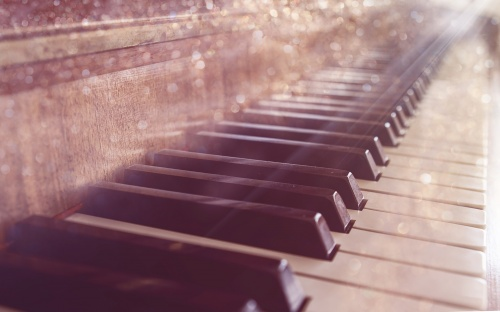 Focus On: Emotive Piano