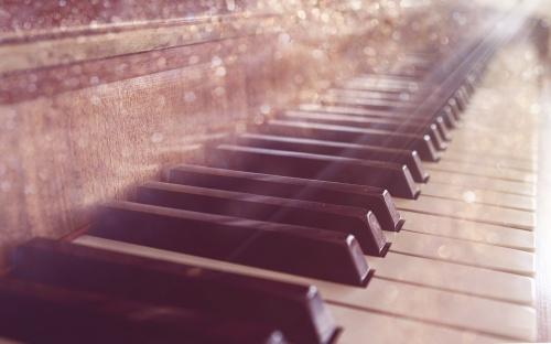 Focus On: Emotive Piano