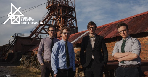 Public Service Broadcasting Presents North American Fall Tour Dates