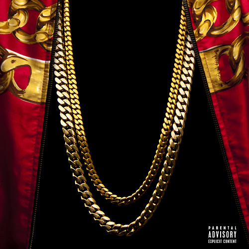 2 CHAINZ' 'BASED ON A T.R.U. STORY' CERTIFIED GOLD