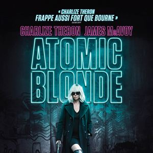 Atomic Blonde de David Leitch