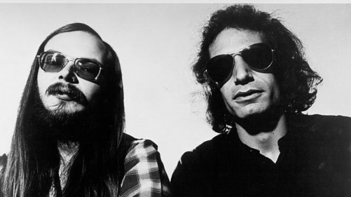Steely Dan's Walter Becker passes away at age 67