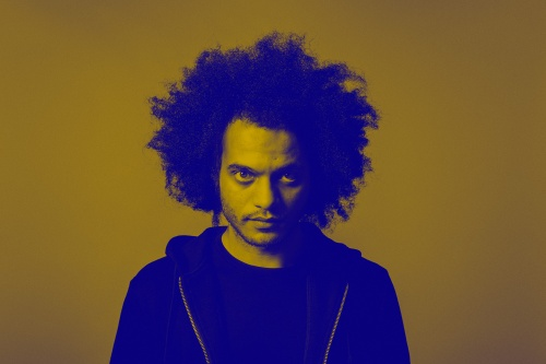 Manuel Gagneux Of Zeal & Ardor Signs To Music Sales