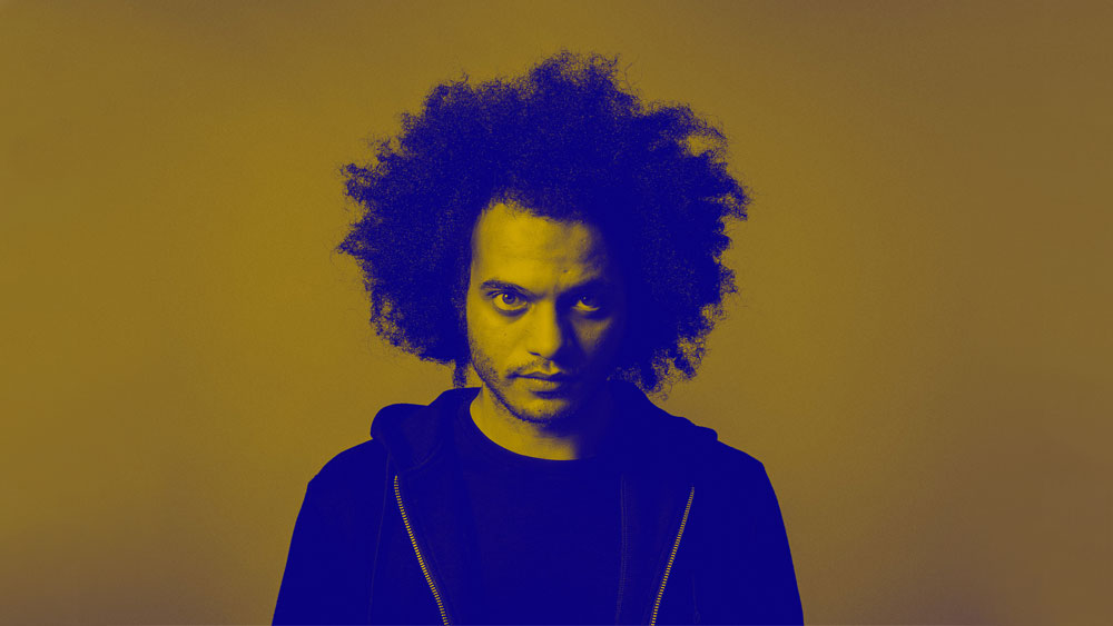 <span style=&quot;font-size: 18pt;&quot;>Manuel Gagneux of Zeal & Ardor Signs to Music Sales</span>
