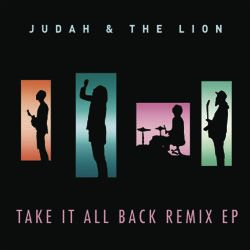Take It All Back Remix EP
