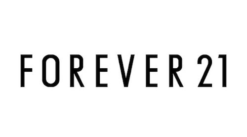 """Pigeon Hole / """"War Drums"""" Featured In Forever 21 Ad"""