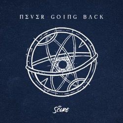 Never Going Back - Single