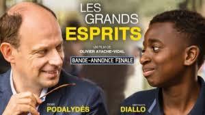 Les Grands Esprits de Olivier Ayache-Vidal