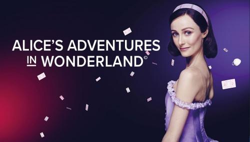 Alice's Adventures In Wonderland (The Australian Ballet)