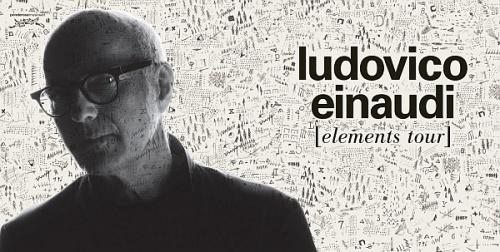 Ludovico Einaudi, últimas entradas disponibles para el cierre de la giraElements en Madrid