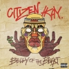 "Citizen Kay ""These Kicks (Full)"""