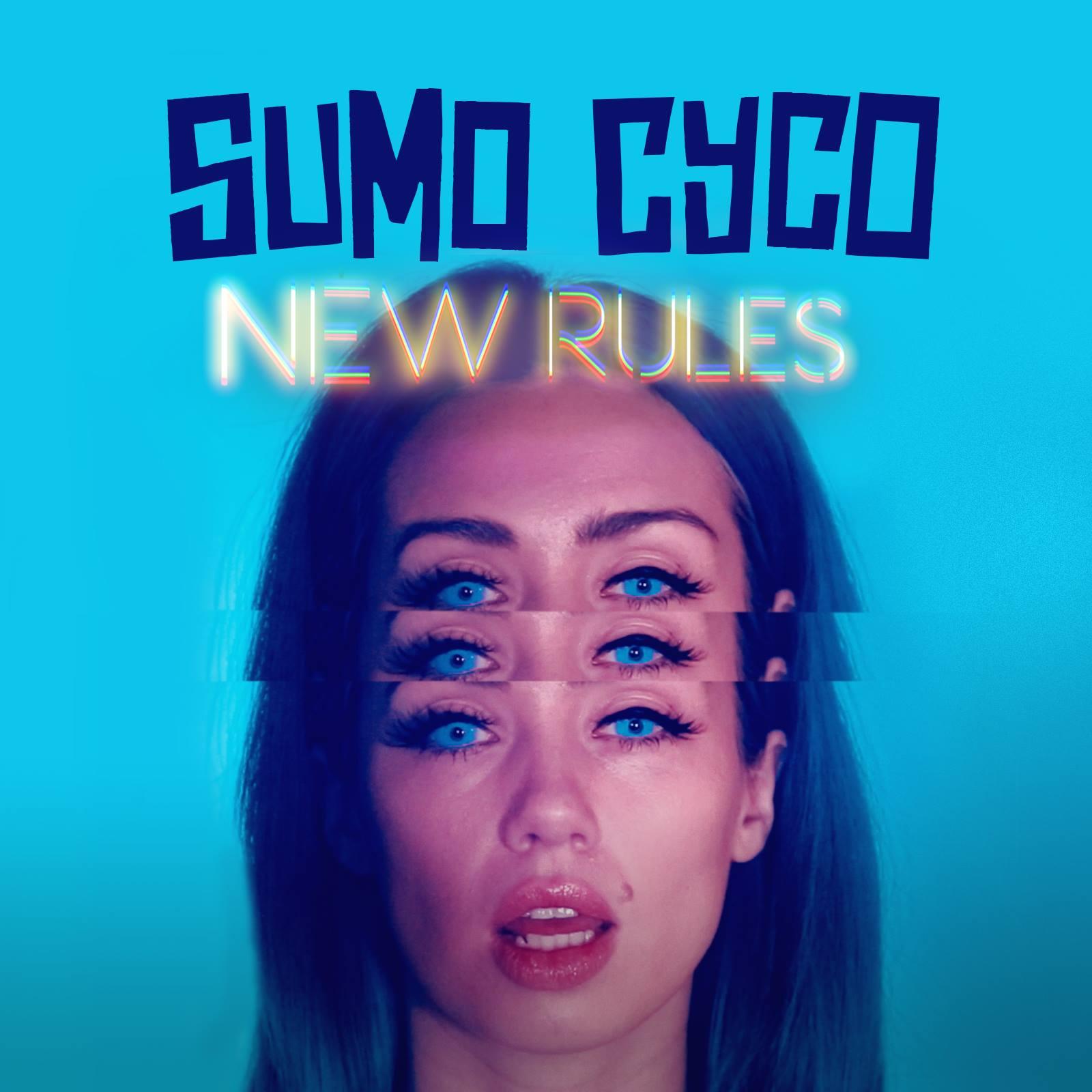 New Rules - Single