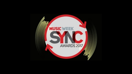 Music Week Sync Awards 2017 Nominations