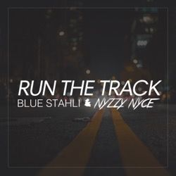 Run The Track - Single