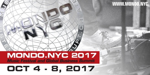 Carnival Youth Showcase at MONDO.NYC 2017