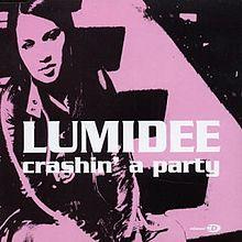 Crashin' A Party (feat. N.O.R.E.) [Clean]