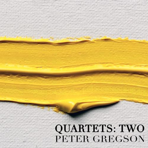 Quartets: Two - Peter Gregson