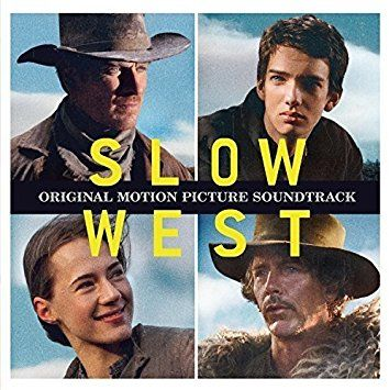 Jay's Theme (from Slow West)