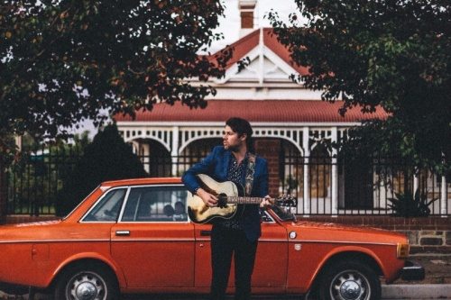 Jack Carty Signs To Music Sales