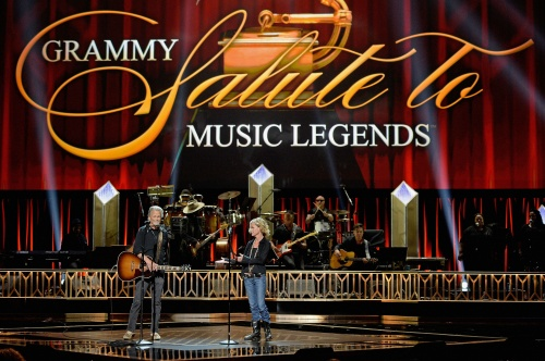 GRAMMY Salute to Music Legends premieres on PBS Great Performances