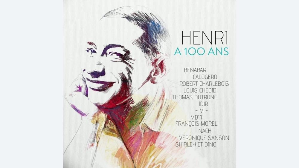 <p style=&quot;text-align: center;&quot;><span style=&quot;font-size: 12pt;&quot;><strong>HENRI A 100 ANS</strong> : 13 des plus grands artistes fran&#231;ais reprennent les succ&#233;s d&#39;<strong>Henri Salvador&#160;</strong></span>