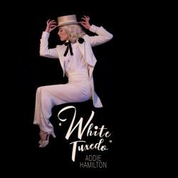 White Tuxedo