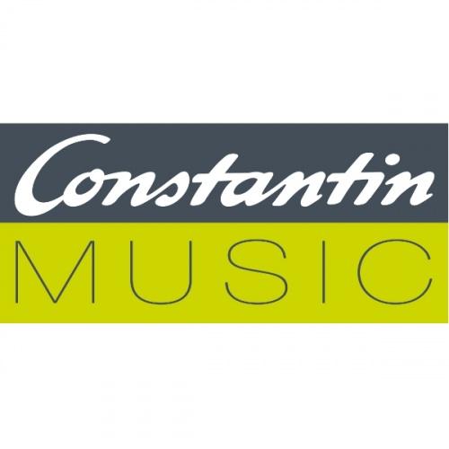 Constantin Music Score Selection
