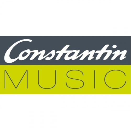 Constantin Music Score Selection